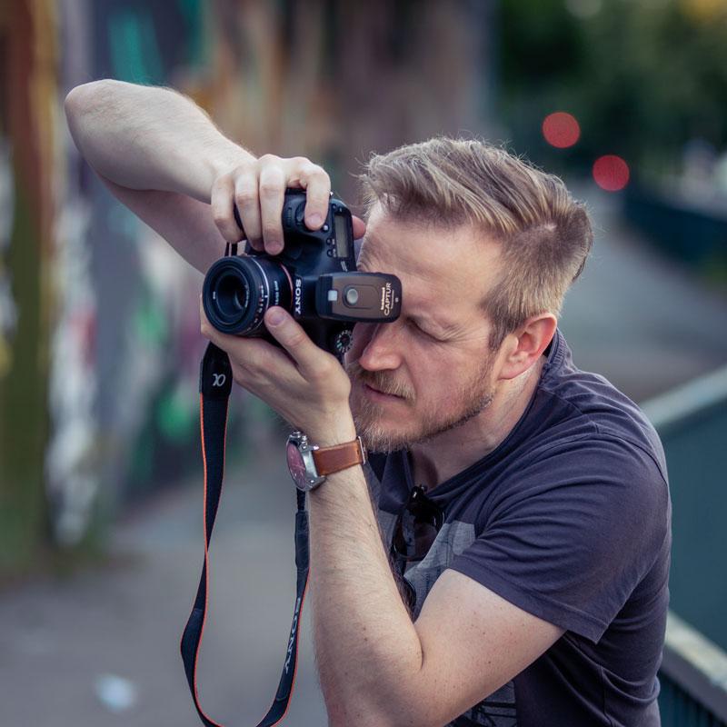 Outdoor Fotograf Düsseldorf • SIEBENEINS FOTOGRAFIE