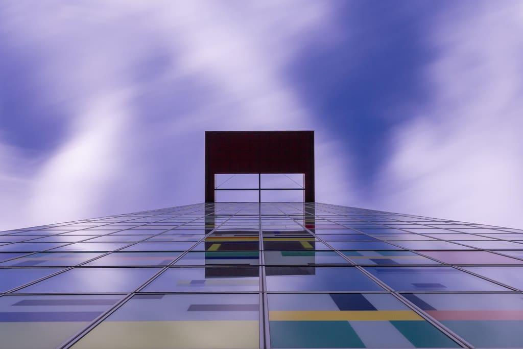 Architekturfotograf Düsseldorf - SIEBENEINS FOTOGRAFIE - Galerie 2