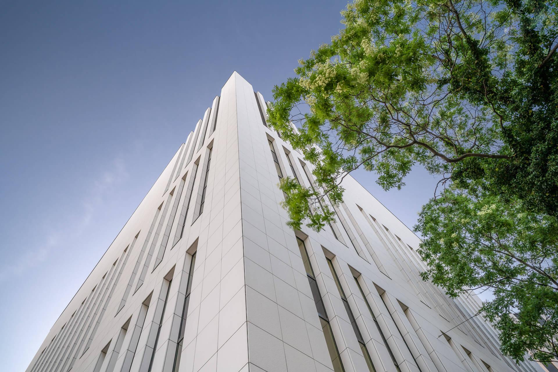 Architekturfotografie Düsseldorf - SIEBENEINS FOTOGRAFIE - 1